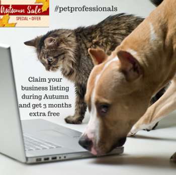 Pet Professional - Business Owner or Manager
